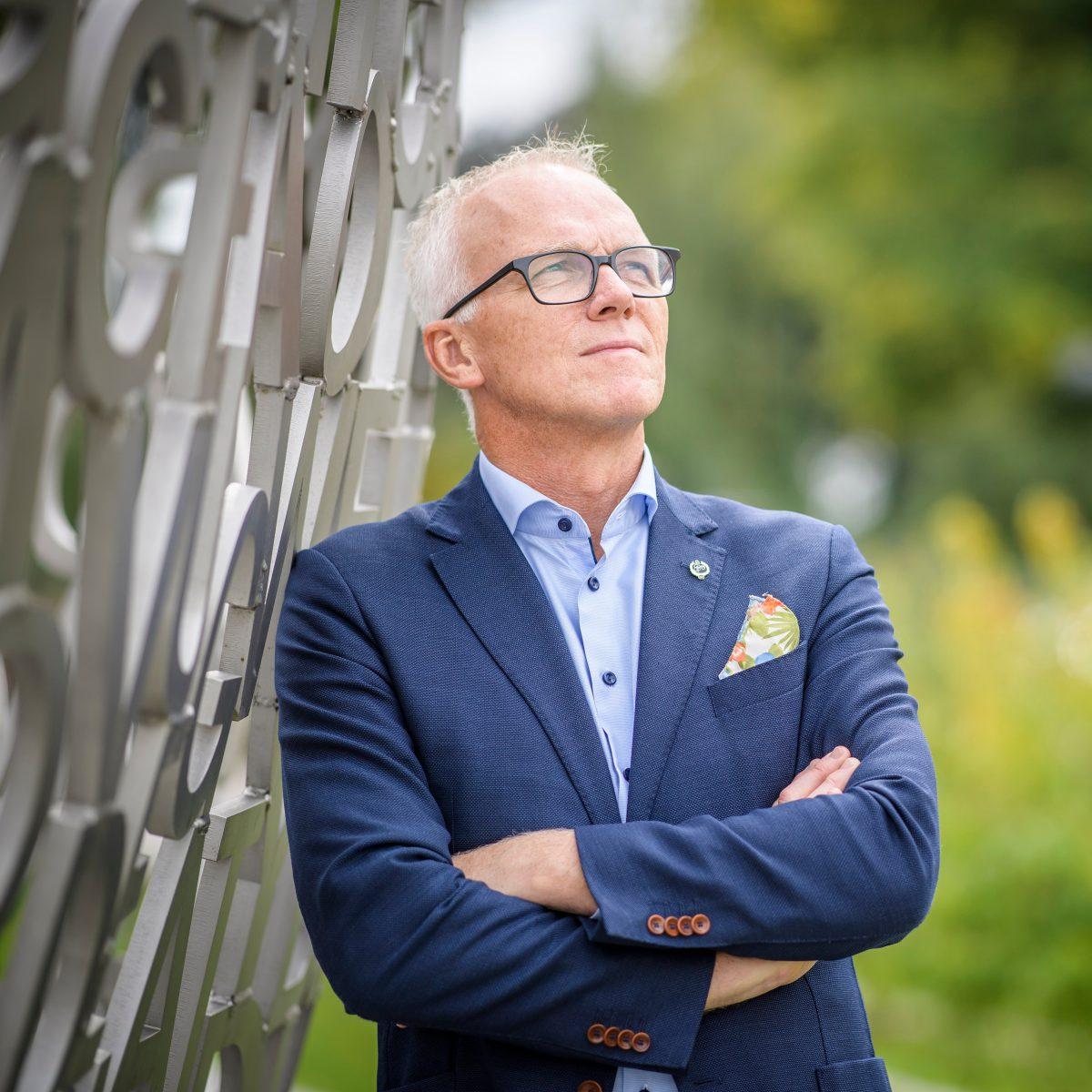 Thomas Bogsjö